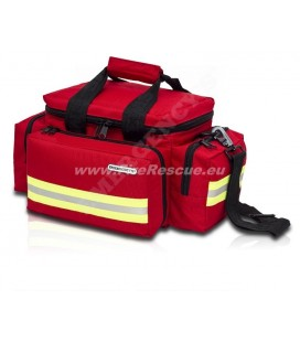 TORBA ELITE BAGS EMS LIGHT - RDEČA