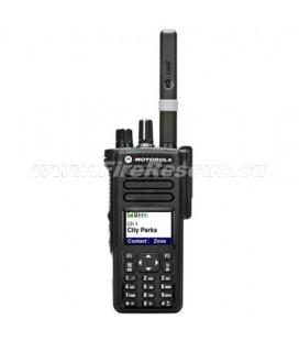MOTOROLA DP4800 MOTOTRBO DIGITAL PORTABLE RADIO