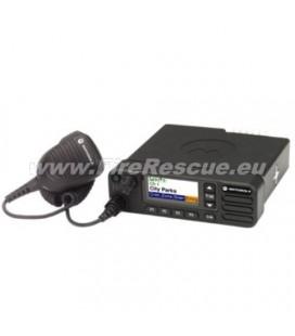 DM4600e DIGITAL MOBILFUNGERAT RADIO