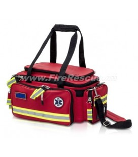 ELITE BAGS EMERGENCY BAG EXTREME'S - RED 1000D