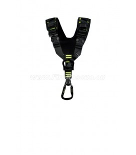 FALL SAFE SPIDER ARANEAE CHEST HARNESS