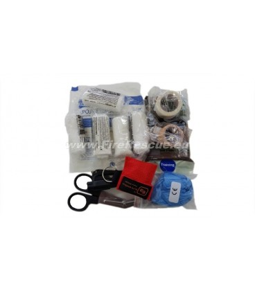 COMPACT FIRST AID SET