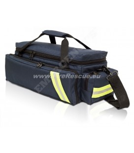 ELITE BAGS EMS OXYGEN THERAPY - BLUE