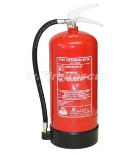 PII FIRE EXTINGUISHER D POWDER 9 KG