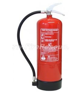 PII FIRE EXTINGUISHER D POWDER 12 KG