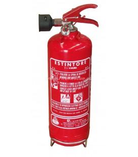 PII FIRE EXTINGUISHER FOAM BIOVERSAL 2 L