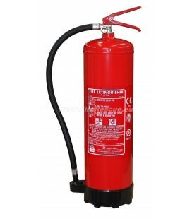PII FIRE EXTINGUISHER FOAM AFFF 9 L