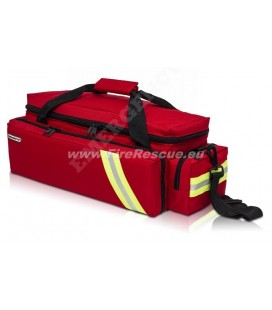 ELITE BAGS EMS OXYGEN THERAPY - RED