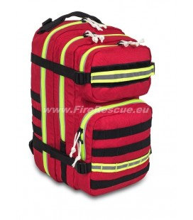 ELITE BAGS EMERGENCY FIRST INTERVENTION C2 BACKPACK