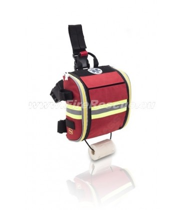 ELITE EMERGENCY HOLSTER QUICKAID´S - RED