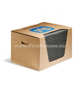 PIG UNIVERSAL MAT PADS MEDIUM 38 cm x 51 cm - 100 PADS/BOX