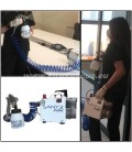 NARDI SANY AIR COMPRESSOR FOR DECONTAMINATION AND DISINFECTION
