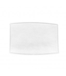 ELITE BAGS FILTER FOR PROTECTIVE MASK FOR ADULTS (10 PCS)