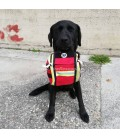 FIRST AID KIT FOR WORKING DOG GUIDES