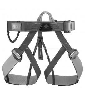 PETZL DISCOVER PANDION SEAT HARNESS