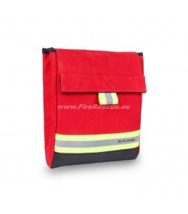ELITE BAGS EMERGENCY RELEASE'S FOOTBAG - RED