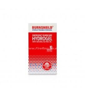 OPEKLINSKI HIDROGEL BURNSHIELD - VREČKA 3,5 ML (10 KOS)