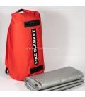 PADTEX CAR FIRE BLANKET 7 x 10 M - BASIC