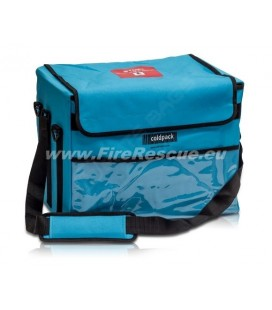 ELITE BAGS CLINICAL ANALYSIS ISOTHERMAL BAG COLDPACK - BLUE